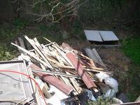 廃棄物業者に弟子入り一日体験 - Anriの日記