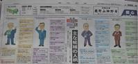東京都知事選候補者・・・・・・のイラスト - Anriの日記