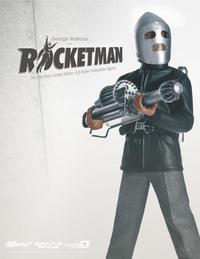 Rocketman 1:6 Scale Figure - 下呂温泉 留之助商店 入荷新着情報
