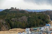 天覚山へ - デジカメ写真集