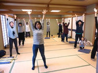 6月産前産後のための骨盤体操教室のご案内 - 子育てサークル たんぽぽの会