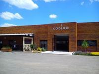 『Codigo』で朝食を - Tea's  room  あっと Japan