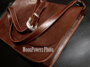 MoonPowers Custom Leather - moonpowers photo