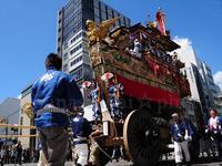 祇園祭 山鉾巡行の風景 - あ お そ ら 写 真 社
