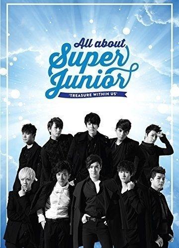 SS7 DVD / SUPER JUNIOR WORLD TOUR SUPER SHOW 7 DVD ワールドツアー 1