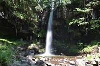 7月撮影会仙ヶ滝 - 楽しいことさがし3