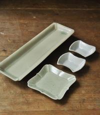 蕎麦の器/麺の器展〜はじまります - きままなクラウディア