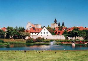 Gotland Island, Sweden - xxx