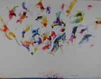 9月20日 - 川越画廊 ブログ