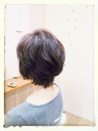 素敵なきっかけ - 松江市美容室 hair atelier bonet(ヘアアトリエボネット)大人女性のための美容室 。