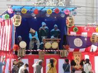 川越祭り - Sweet Life