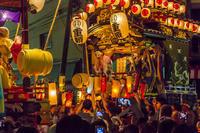 川越祭り-3- - デジカメ写真集