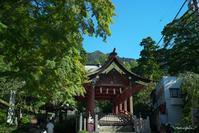 筑波山2014年9月14日(日) - 光の贈りもの