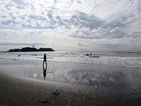 【アド街ック天国「湘南鵠沼海岸」を見たよ~】 - お散歩アルバム・・新しい生活様式