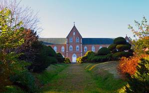 トラピスト修道院 - いつかどこかで…