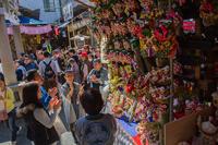 酉の市@鷲神社 - デジカメ写真集
