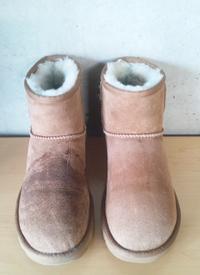 冬といえば… - シューケアマイスター靴磨き工房 銀座三越店