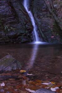 滝沢の滝 - デジカメ写真集