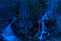 竜頭の滝 - デジカメ写真集