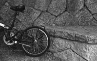 Bicycle life - ページをめくるように