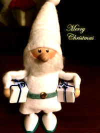 クリスマス - Miwaの優しく楽しく☆