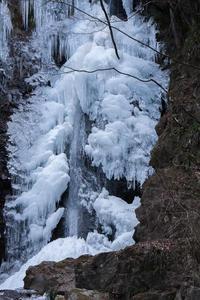 払沢の滝@檜原村 - デジカメ写真集