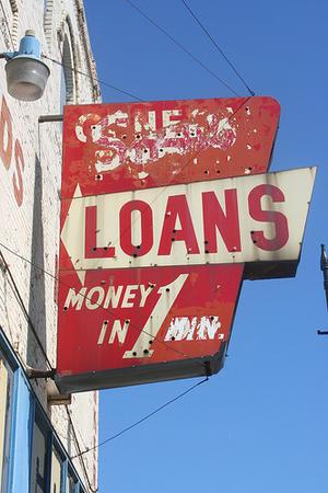 突然の派遣切りにあって借金をしたけれど… - 毎日ほっこりブログ