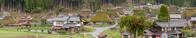 美山の茅葺農家@京都府南丹市美山 - デジカメ写真集