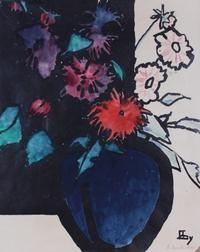 4月18日コレクション展最終日 - 川越画廊 ブログ