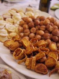 2015イタリア旅行記⑩(ボローニャでお菓子を習う) - ユキキーナの日記