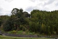 太平記を歩く。その156「淡河城跡」神戸市北区 - 坂の上のサインボード