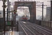 藤田八束の鉄道写真@楽しい鉄道写真を整理、北海道から九州までの貨物列車の写真集 - 藤田八束の日記
