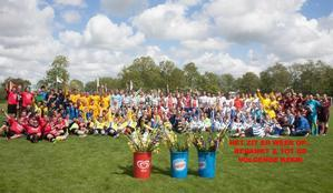 第20回オランダ大会 - FC GATZ  (Duesseldorf, Germany)