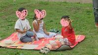 バーベキュー(松浦) - 柚の森の仲間たち