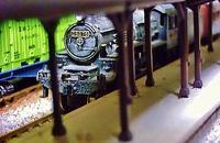 ベストショット2015注文レイアウトから2 - 鉄道少年の日々