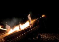 1日松原・竜宮4日紀和火祭り5日響鼓 - LUZの熊野古道案内