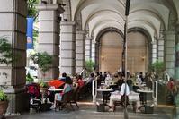 afternoon tea - aco* mode