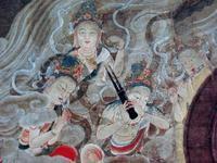 秋はひちりき2(monologue of a musician's mother2) - ももさへづり*やまと編*cent chants d'une chouette (Yamato*Japon)