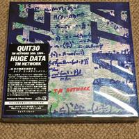 TM NETWORK 30th 1984~ QUIT30 HUGE DATA(Blu-ray Disc2枚組) - WHOPPER(^^♪