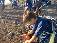 子連れ富士登山2015(3) マイペースで登る - ITエンジニアで2児のPapaが仕事さぼらず(?)書くblog