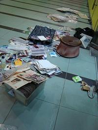 北角の写真屋さん - 香港貧乏旅日記 時々レスリー・チャン