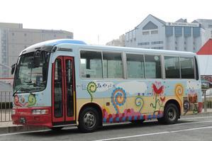 栃木県【関東バス(関東自動車)】みやバス - 栃木の乗り物好きブログ