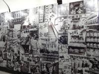 車站藝術西區藝術照片 - 香港貧乏旅日記 時々レスリー・チャン