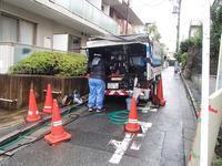 賃貸を含むマンションの排水管のメンテナンス - 快適!! 奥沢リフォームなび