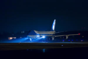 Air Force One - 新所沢総合企画 -3rd.mission-
