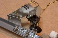 手動赤道儀のモータードライブ化 - デジカメ写真集