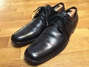 靴 HUGO BOSS 中古6000円 - aimat