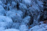 氷の世界 - デジカメ写真集