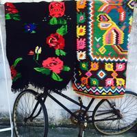 東欧を求めて・かわいい雑貨店「クリコ」@谷中#東欧雑貨#刺繍ブラウス - ルーマニアへ行こう! Let's go to Romania !