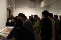1月17日真岡市 - 川越画廊 ブログ